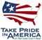 Take Pride in America Homepage